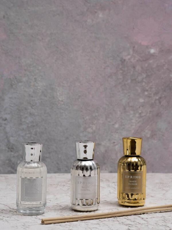 WHITE FLOWER בקבוקון קלאסי